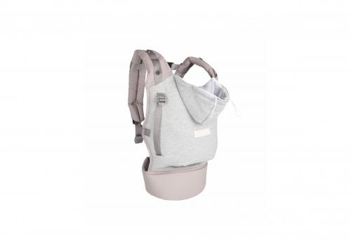 Porte-bébé (packshot e-commerce)