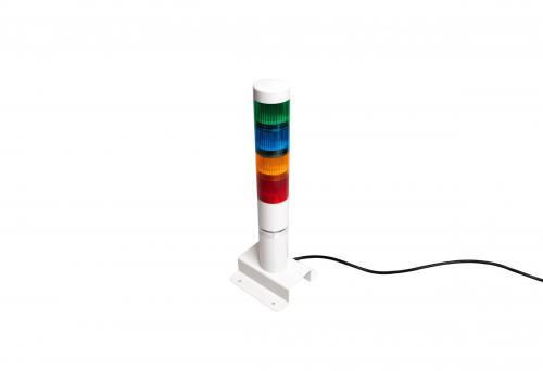 Signal de couleur (packshot e-commerce)